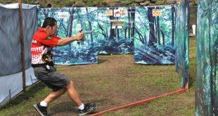 Atlet Tembak Indonesia Turun di Australia