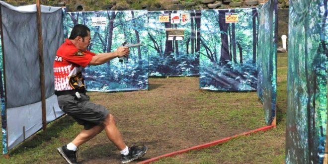 Atlet Jawa Timur Turun di AustralAsia
